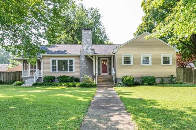 317 E Eastland St, Gallatin, TN 37066 (MLS #RTC2276023) :: RE/MAX Homes and Estates, Lipman Group