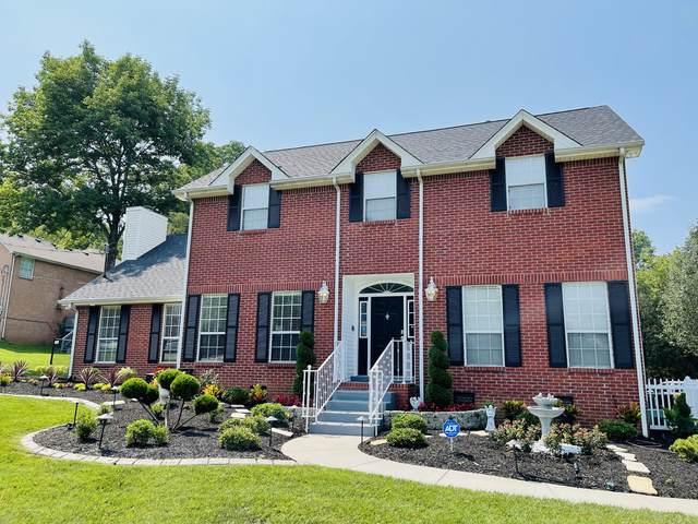 118 Springfield Dr, Smyrna, TN 37167 (MLS #RTC2276026) :: Nashville Home Guru