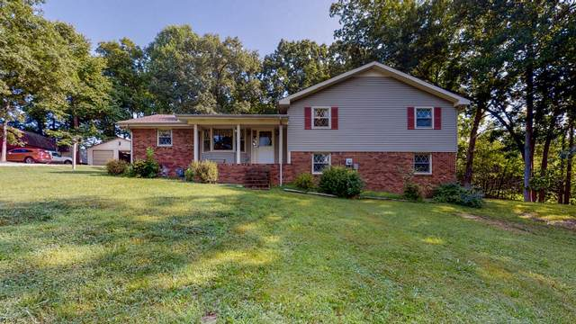 6764 Hall Rd, Greenbrier, TN 37073 (MLS #RTC2276030) :: Nashville on the Move