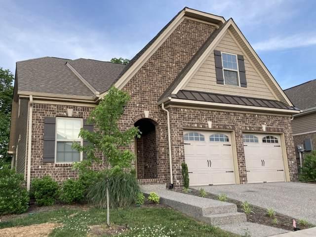 262 Telavera Dr, White House, TN 37188 (MLS #RTC2276040) :: The Helton Real Estate Group