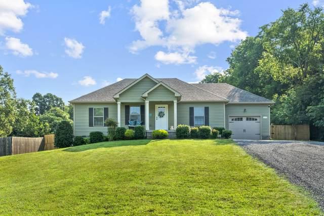 2199 River Rd, Clarksville, TN 37040 (MLS #RTC2276046) :: Nashville Home Guru