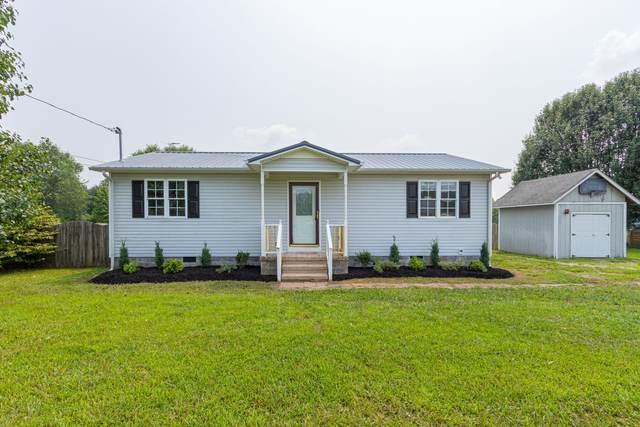 201 South C St, Hillsboro, TN 37342 (MLS #RTC2276049) :: FYKES Realty Group