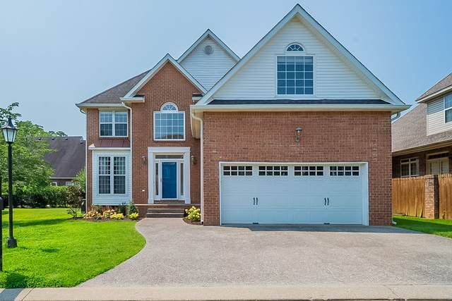 1407 Ottawa Pl, Murfreesboro, TN 37129 (MLS #RTC2276051) :: Nashville Home Guru