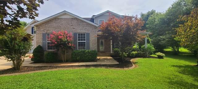 112 Wildflower Way, Murfreesboro, TN 37129 (MLS #RTC2276053) :: Nashville Home Guru