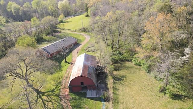 3301 Natural Bridge Rd, Waynesboro, TN 38485 (MLS #RTC2276061) :: Nashville on the Move