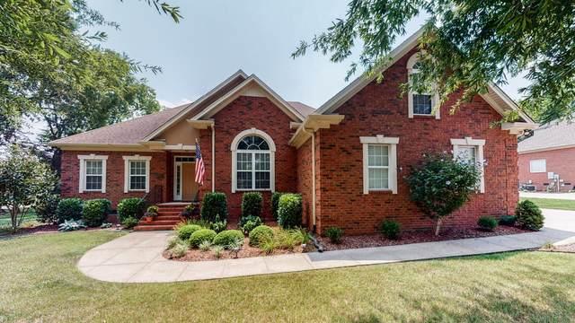 107 Appletree Ct, Murfreesboro, TN 37129 (MLS #RTC2276063) :: Nashville Home Guru