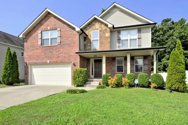 578 Press Grove Dr, Clarksville, TN 37043 (MLS #RTC2276064) :: Nashville Home Guru