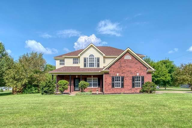 1019 Harvest Grove Blvd, Murfreesboro, TN 37129 (MLS #RTC2276066) :: Nashville Home Guru