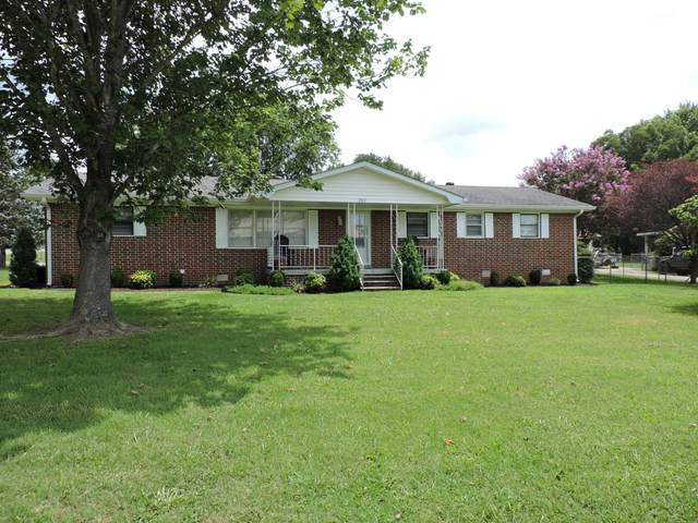 201 Garden St, Estill Springs, TN 37330 (MLS #RTC2276072) :: Nashville on the Move