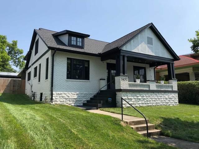 2602 Essex Pl, Nashville, TN 37212 (MLS #RTC2276073) :: RE/MAX Homes and Estates, Lipman Group