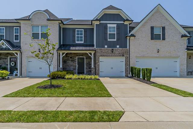 1727 Lone Jack Ln, Murfreesboro, TN 37129 (MLS #RTC2276074) :: Nashville Home Guru
