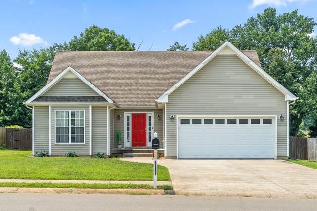 1036 Freedom Dr, Clarksville, TN 37042 (MLS #RTC2276078) :: Nashville Home Guru