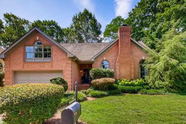 100 Glendower Ct, Nashville, TN 37204 (MLS #RTC2276080) :: RE/MAX Homes and Estates, Lipman Group