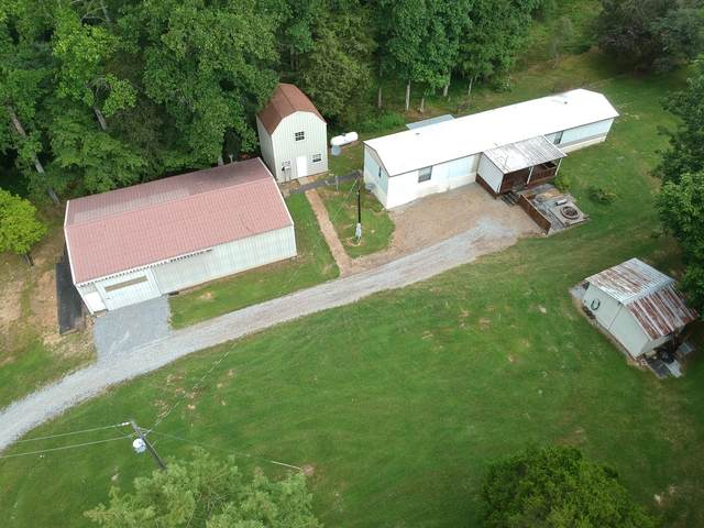 2332 Bear Creek Rd, Vanleer, TN 37181 (MLS #RTC2276082) :: Fridrich & Clark Realty, LLC