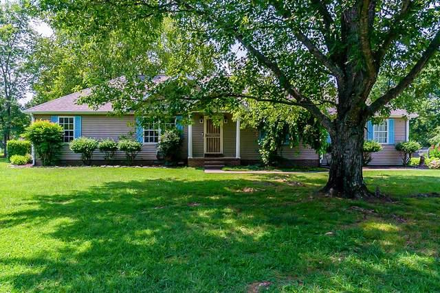 3430 Mary Ave, Murfreesboro, TN 37127 (MLS #RTC2276087) :: Nashville Home Guru