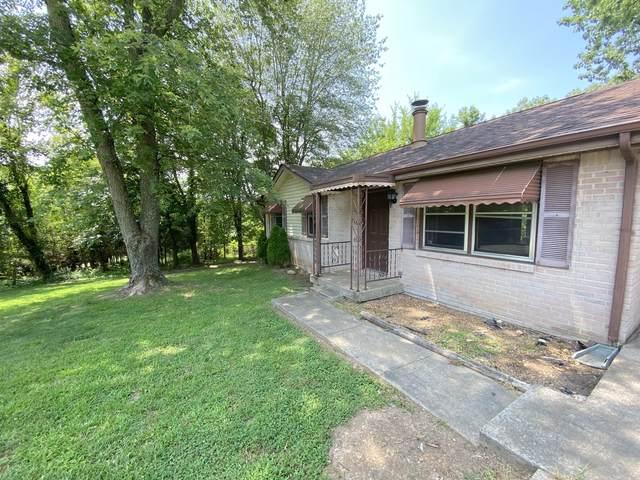 2730 Patricia Ln, Clarksville, TN 37040 (MLS #RTC2276092) :: Trevor W. Mitchell Real Estate