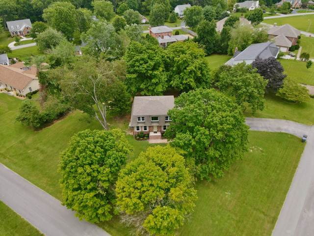 579 Pleasant Hill Dr, Cookeville, TN 38501 (MLS #RTC2276095) :: RE/MAX Homes and Estates, Lipman Group