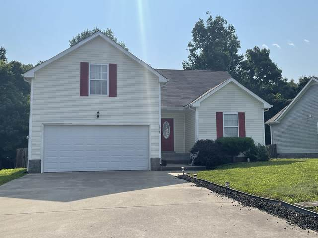1525 Reasons Dr, Clarksville, TN 37042 (MLS #RTC2276096) :: RE/MAX Fine Homes