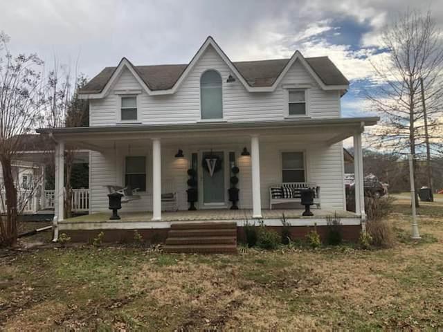 106 E Cherry St, Westpoint, TN 38486 (MLS #RTC2276101) :: Nashville on the Move