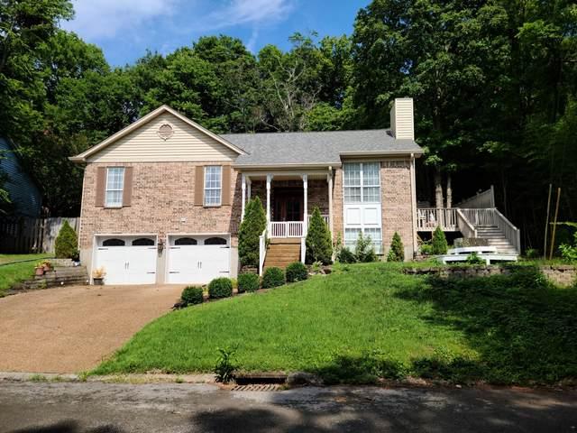 1339 Paulson Way, Antioch, TN 37013 (MLS #RTC2276103) :: DeSelms Real Estate