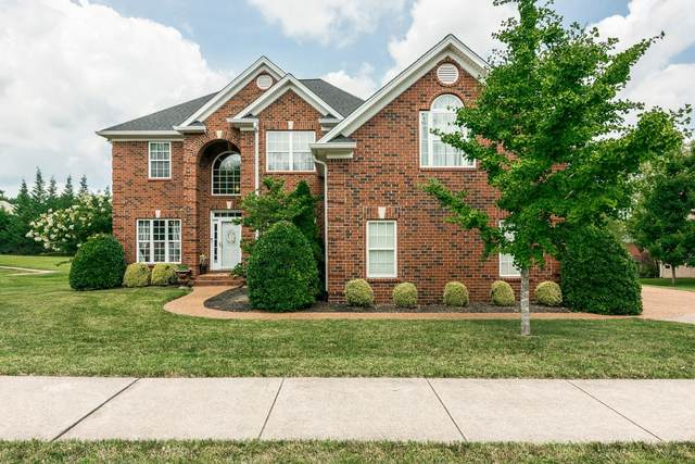 758 Turnbo Dr, Gallatin, TN 37066 (MLS #RTC2276112) :: RE/MAX Homes and Estates, Lipman Group