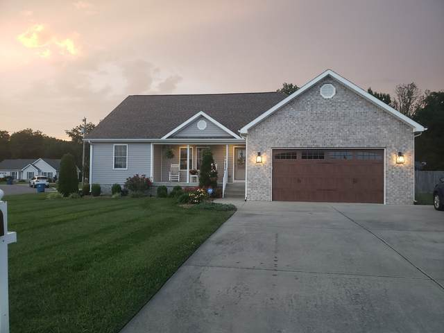 11 Gipson Ct, Manchester, TN 37355 (MLS #RTC2276114) :: RE/MAX Homes and Estates, Lipman Group