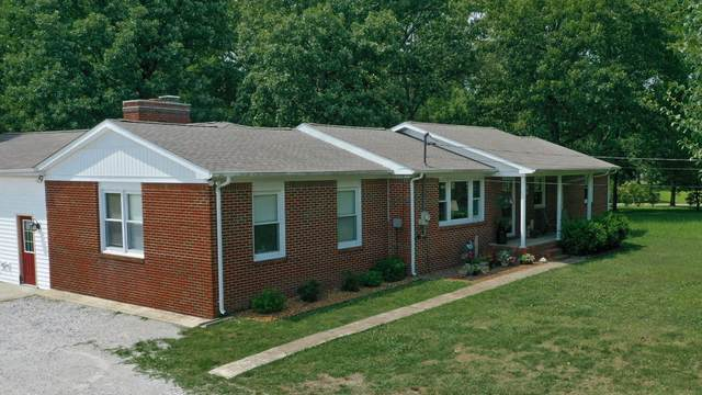 725 Hickory Dr, Manchester, TN 37355 (MLS #RTC2276115) :: RE/MAX Homes and Estates, Lipman Group