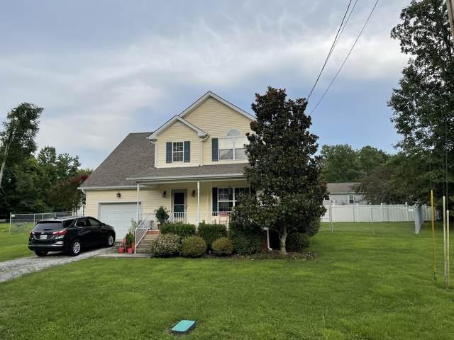 117 Silver Leaf Cir, Dickson, TN 37055 (MLS #RTC2276116) :: RE/MAX Homes and Estates, Lipman Group