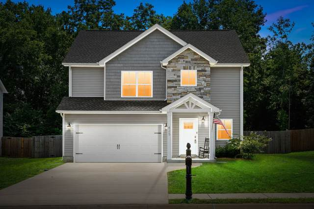 425 Woodtrace, Clarksville, TN 37042 (MLS #RTC2276119) :: Trevor W. Mitchell Real Estate