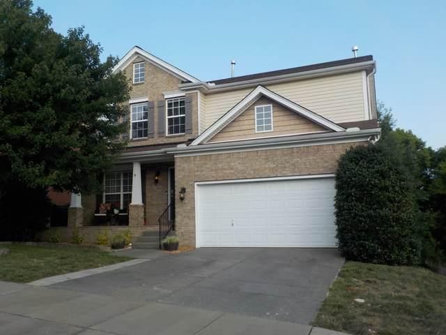 3021 Barnes Bend Drive, Antioch, TN 37013 (MLS #RTC2276124) :: FYKES Realty Group