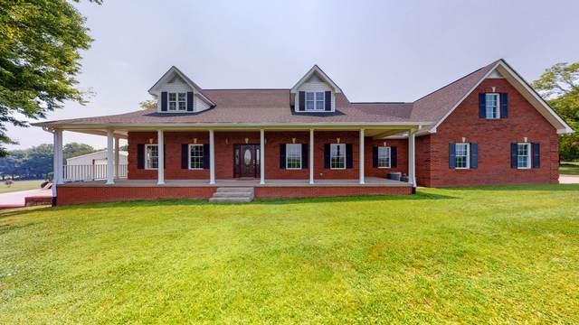 656 Greenvale Rd, Milton, TN 37118 (MLS #RTC2276127) :: Oak Street Group