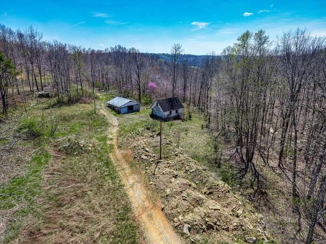 215 Clay Holman Rd, Sparta, TN 38583 (MLS #RTC2276130) :: Keller Williams Realty
