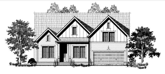1406 Proprietors Place, Murfreesboro, TN 37128 (MLS #RTC2276146) :: Team Wilson Real Estate Partners