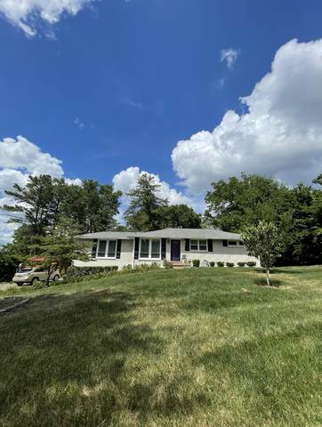 512 Northcrest Dr, Nashville, TN 37211 (MLS #RTC2276147) :: Your Perfect Property Team powered by Clarksville.com Realty