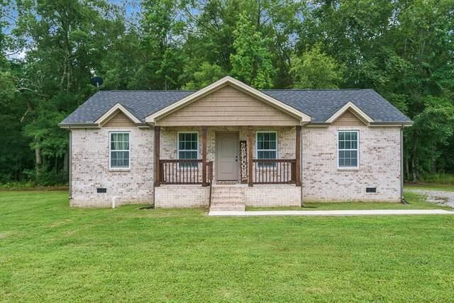 115 Evergreen Ln, Smithville, TN 37166 (MLS #RTC2276153) :: Berkshire Hathaway HomeServices Woodmont Realty
