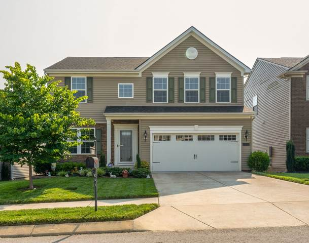 2707 Orleans Dr, Columbia, TN 38401 (MLS #RTC2276158) :: Maples Realty and Auction Co.