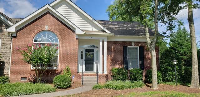 5601 Cloverland Dr, Brentwood, TN 37027 (MLS #RTC2276170) :: Fridrich & Clark Realty, LLC