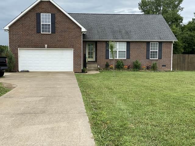 764 Farmer Rd, Eagleville, TN 37060 (MLS #RTC2276172) :: Team George Weeks Real Estate