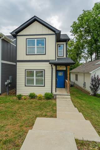 2208 24th Ave N A, Nashville, TN 37208 (MLS #RTC2276179) :: Your Perfect Property Team powered by Clarksville.com Realty