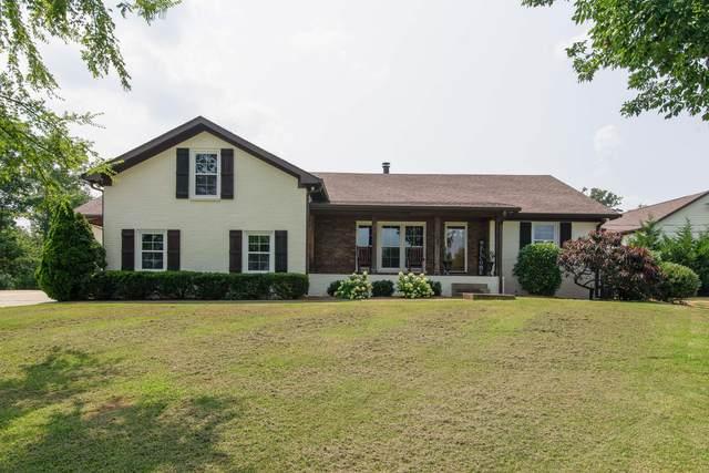 6249 Ladd Rd, Franklin, TN 37067 (MLS #RTC2276180) :: Oak Street Group