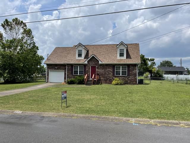 279 Audrea Ln, Clarksville, TN 37042 (MLS #RTC2276184) :: HALO Realty
