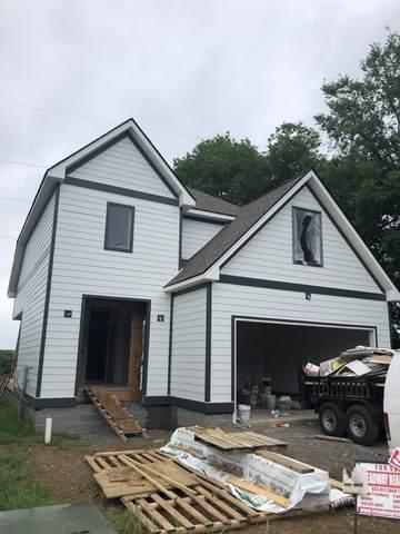528 Sarver Ave, Madison, TN 37115 (MLS #RTC2276188) :: Village Real Estate