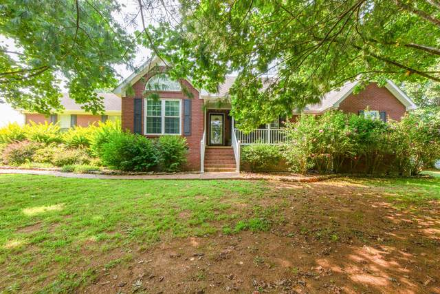 6965 Old Zion Rd, Columbia, TN 38401 (MLS #RTC2276190) :: FYKES Realty Group