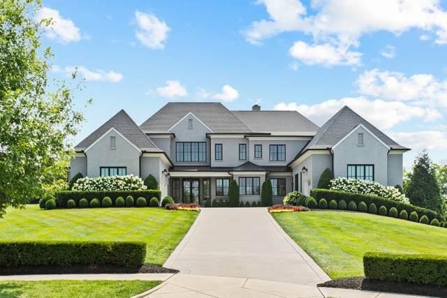 9276 Exton Ln, Brentwood, TN 37027 (MLS #RTC2276192) :: Fridrich & Clark Realty, LLC