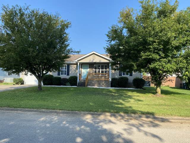 712 Pat Ave, Hopkinsville, KY 42240 (MLS #RTC2276202) :: Your Perfect Property Team powered by Clarksville.com Realty