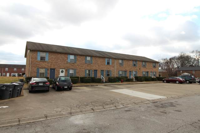 2450 Caroline Dr. Unit A, Clarksville, TN 37042 (MLS #RTC2276203) :: Your Perfect Property Team powered by Clarksville.com Realty