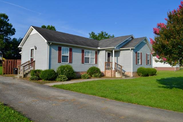 182 Dale Haven Ln, Tullahoma, TN 37388 (MLS #RTC2276224) :: Michelle Strong