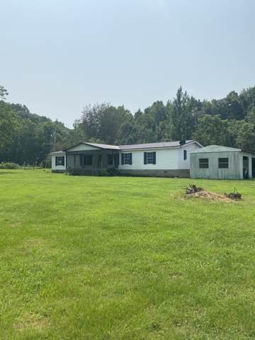 3553 Dodd Hollow Rd, Nunnelly, TN 37137 (MLS #RTC2276226) :: Nashville on the Move