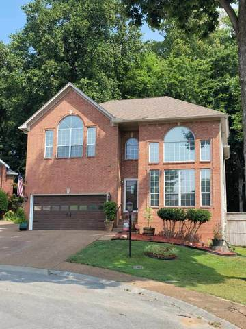 3456 Parkwood Ct, Hermitage, TN 37076 (MLS #RTC2276227) :: Michelle Strong