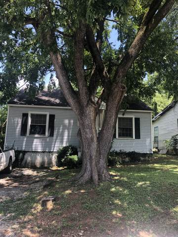 625 Midway Ave, Columbia, TN 38401 (MLS #RTC2276240) :: Nashville on the Move
